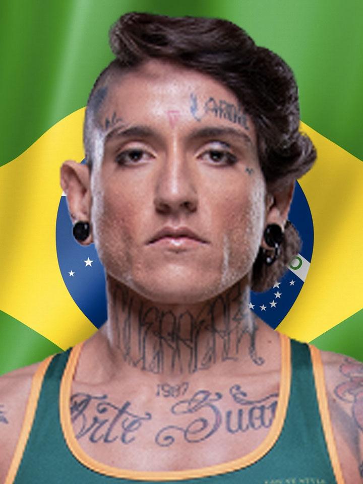 Sarah Frota-Lima