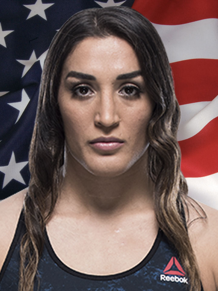 Photo of Tatiana Suarez