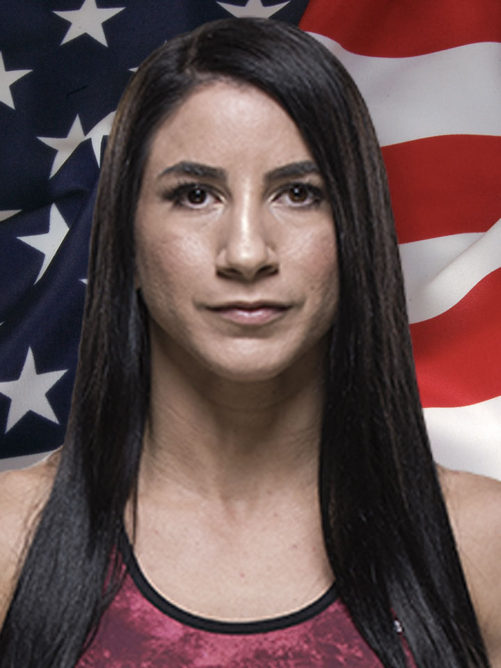 Photo of Tecia Torres