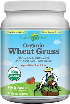 Amazing Grass Organic