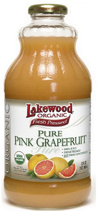 lakewood organic grapefruit juice