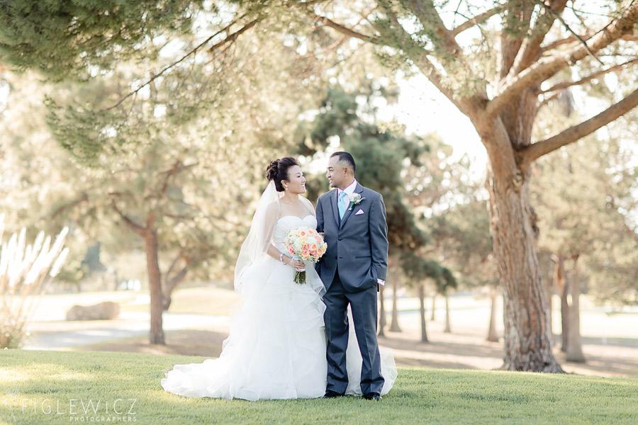 Los Verdes Wedding