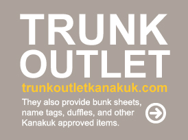 Trunk Outlet