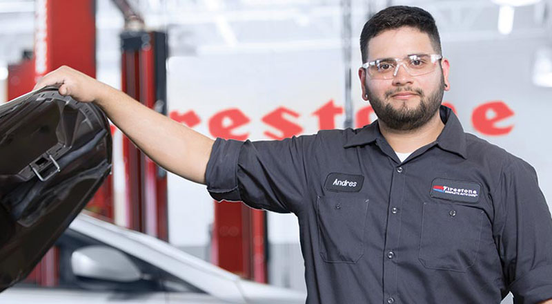 Start Your Mechanic Career In Elk Grove Ca Firestone Complete Auto Care