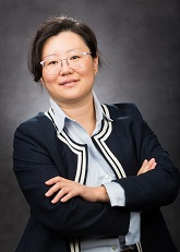 Photo of faculty member