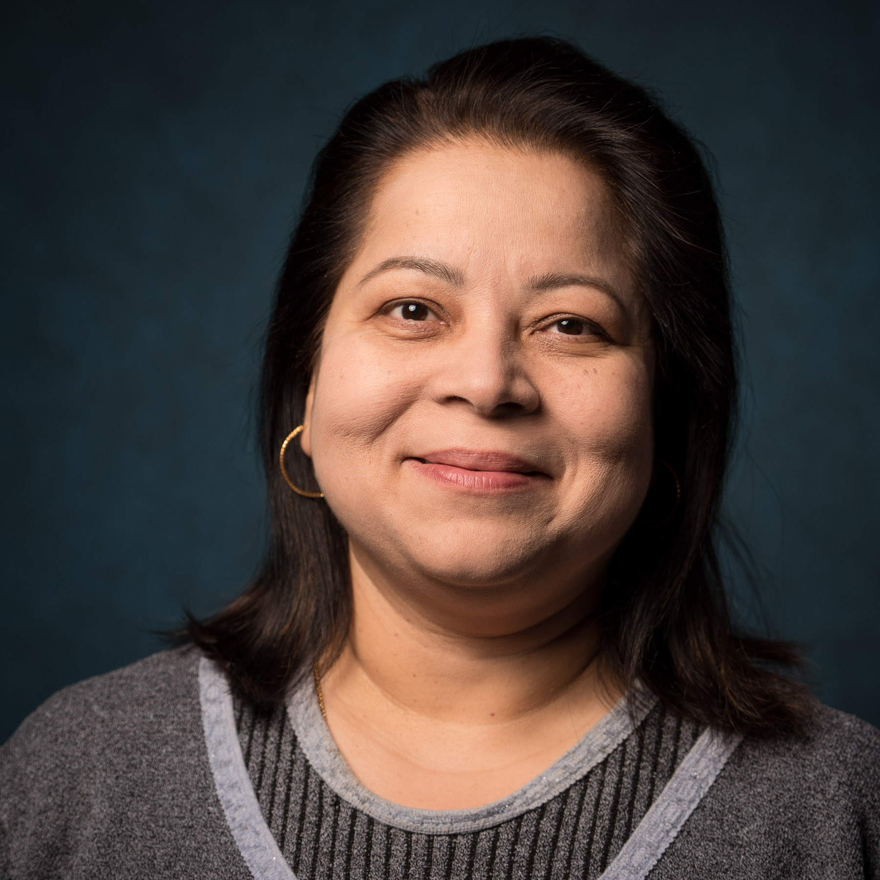 faculty profile photo