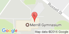 Merrill Gym (Office)