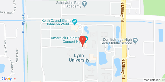 IMLeagues | Lynn University | IM | School Home