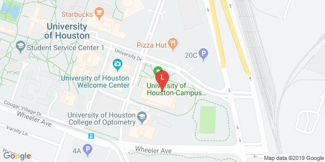 IMLeagues | University of Houston | IM | School Home