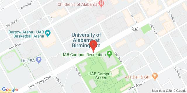 IMLeagues | UAB | IM | School Home