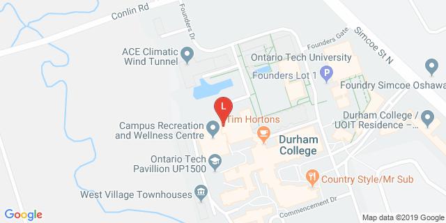 IMLeagues | Durham College & Ontario Tech University | IM