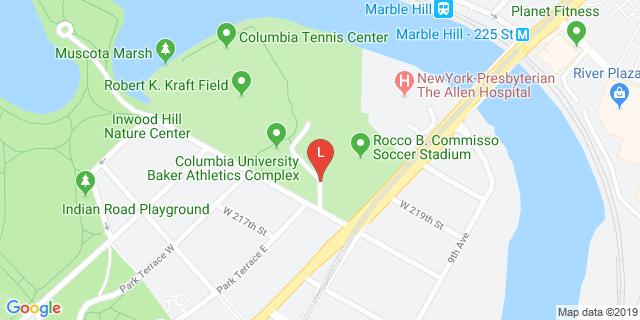 IMLeagues   Columbia University   IM   School Home
