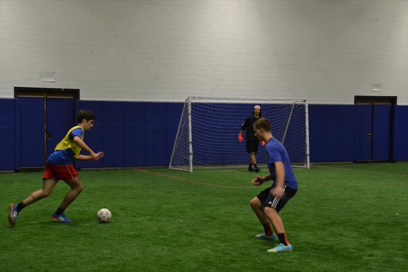 Imleagues Indoor Soccer C Umass Lowell5v5 Soccer Im League Home