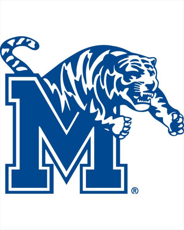 Image result for university of memphis logo