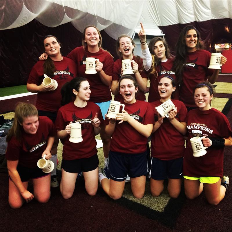 IMLeagues | Women's Fall 15 (Boston College/Soccer) | IM | League Home