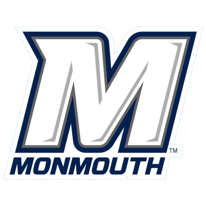 Image result for monmouth university logo