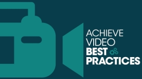 4. Video Best Practices
