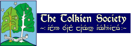 Member of the Tolkien Society
