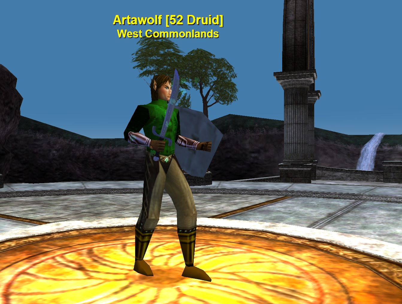 Artawolf Epic - Thank You Asgardians!