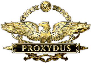 image result for Proxydus logo