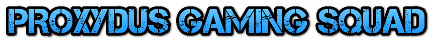 image result for Proxydus gaming squad