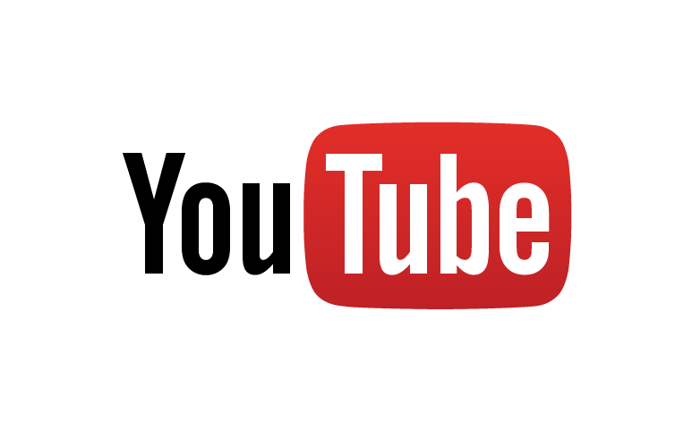 image result for Youtube logo