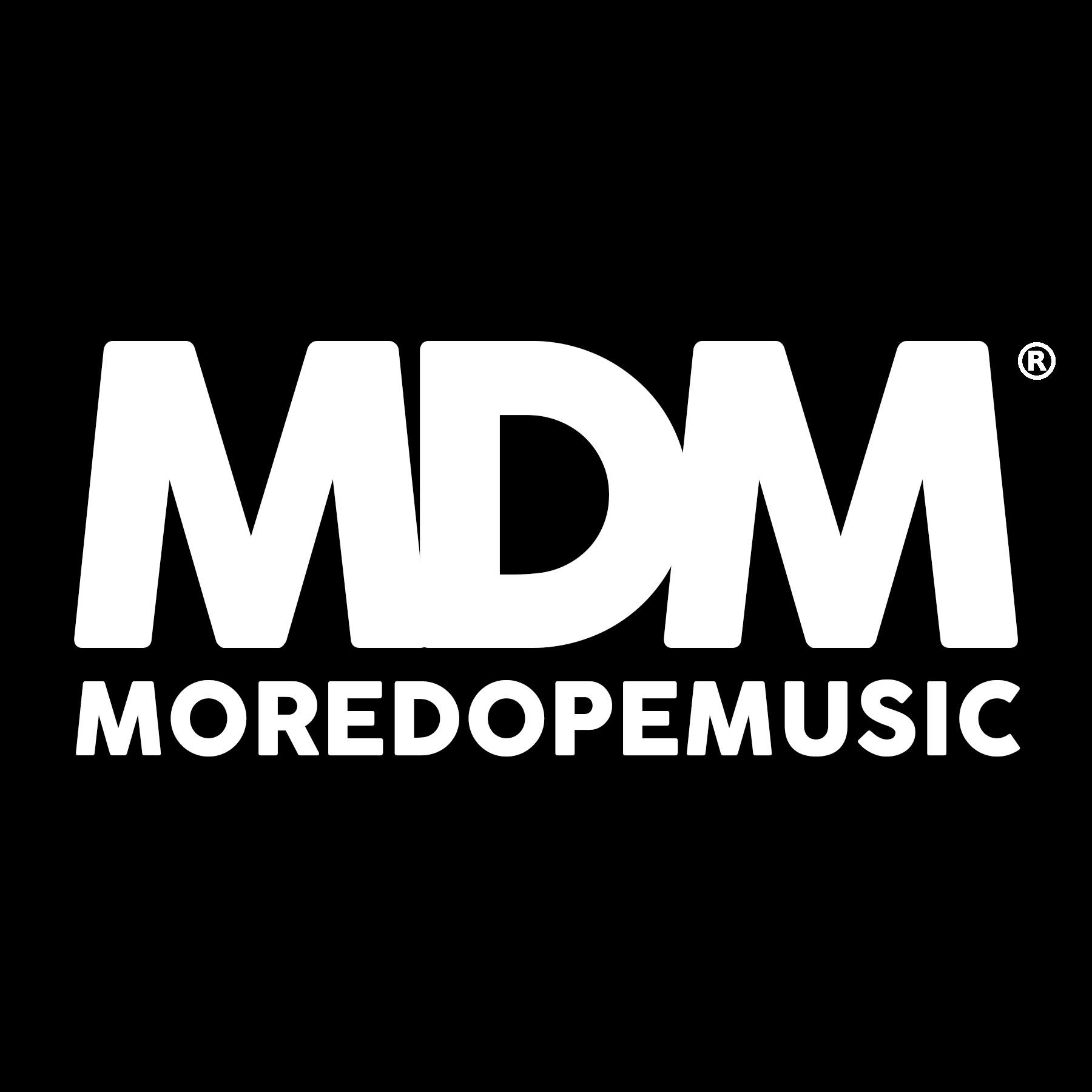 Db2htzkrjsvxhbqyxcpt_moredopemusic_logo_white_black
