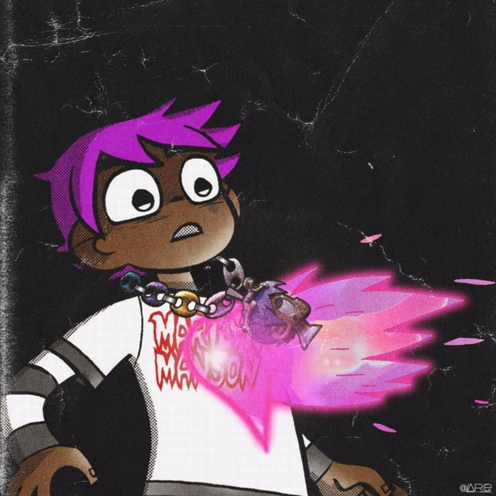 Lil Uzi Vert - Luv Is Rage 2 Lyrics And Tracklist