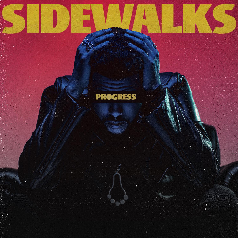 The Weeknd Sidewalks Lyrics Genius Lyrics - Www imagez co