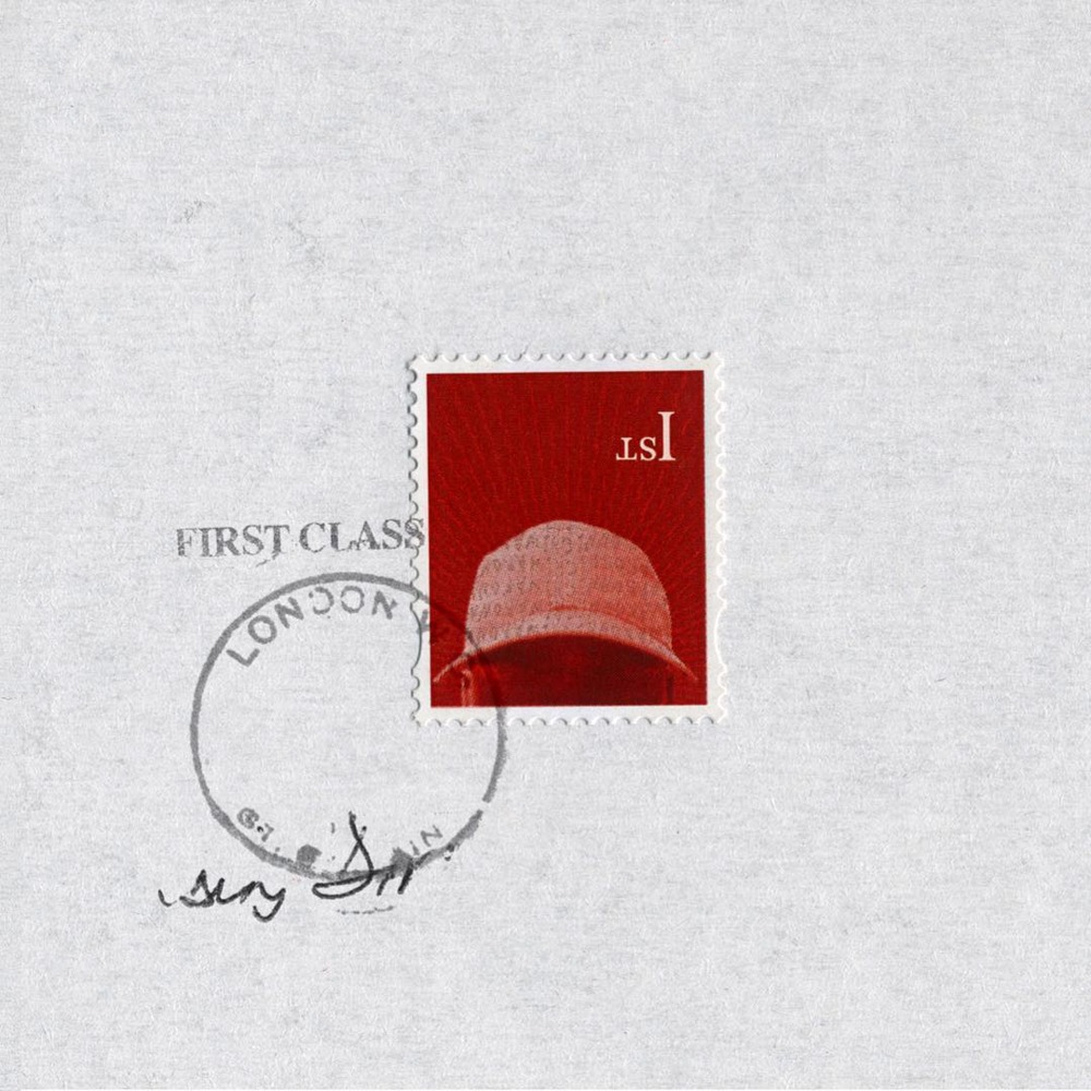 Image result for skepta konnichiwa album cover
