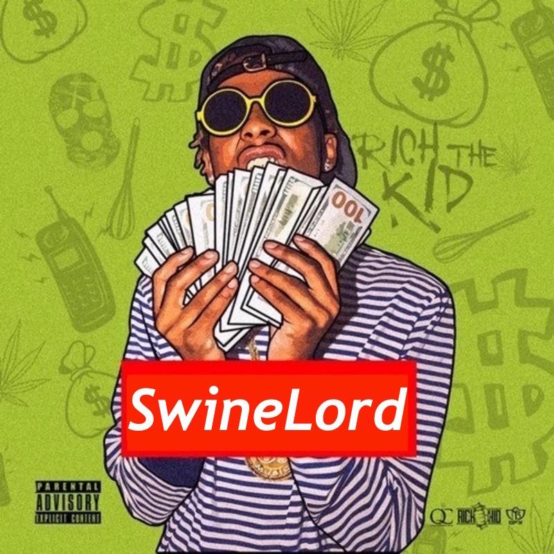 Swinelord - Life Is Empty/I Feel Fucked