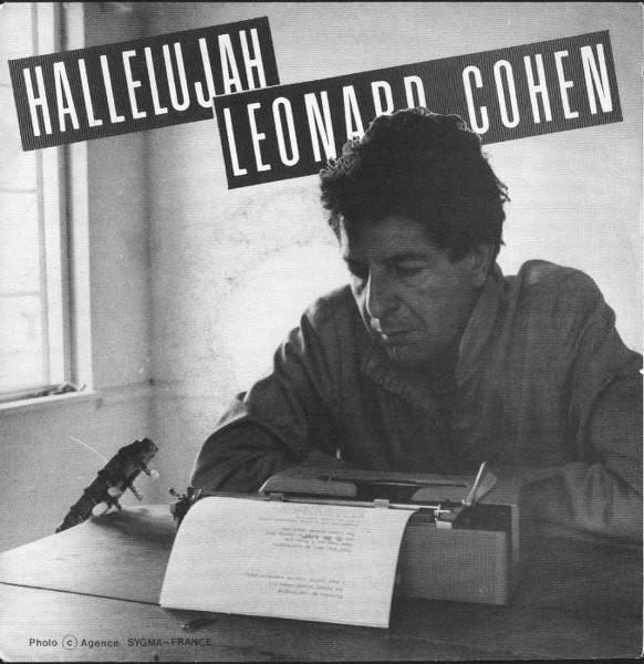 Hallelujah Live At Kcrw Com Brandi Carlile: Leonard Cohen – Hallelujah Lyrics