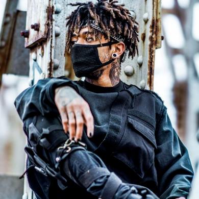 Scarlxrd - DXXM Lyrics and Tracklist | Genius