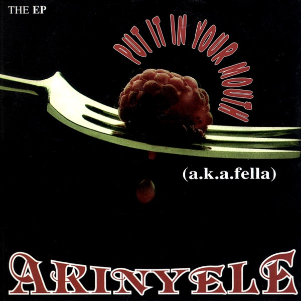 Akinyele do you wanna xxx - 2 1