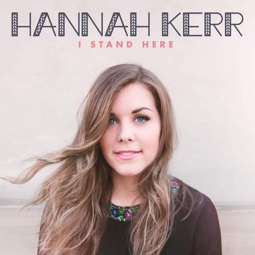 Hannah Kerr – Warrior Lyrics