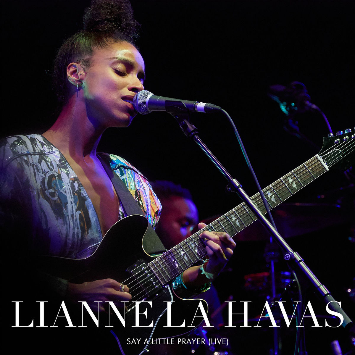 Lianne La Havas Say A Little Prayer Live Lyrics Genius Lyrics
