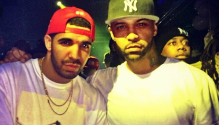 """Joe Budden Uses This Vintage Drake Interview Against Him In Diss Track """"Making A Murderer"""""""