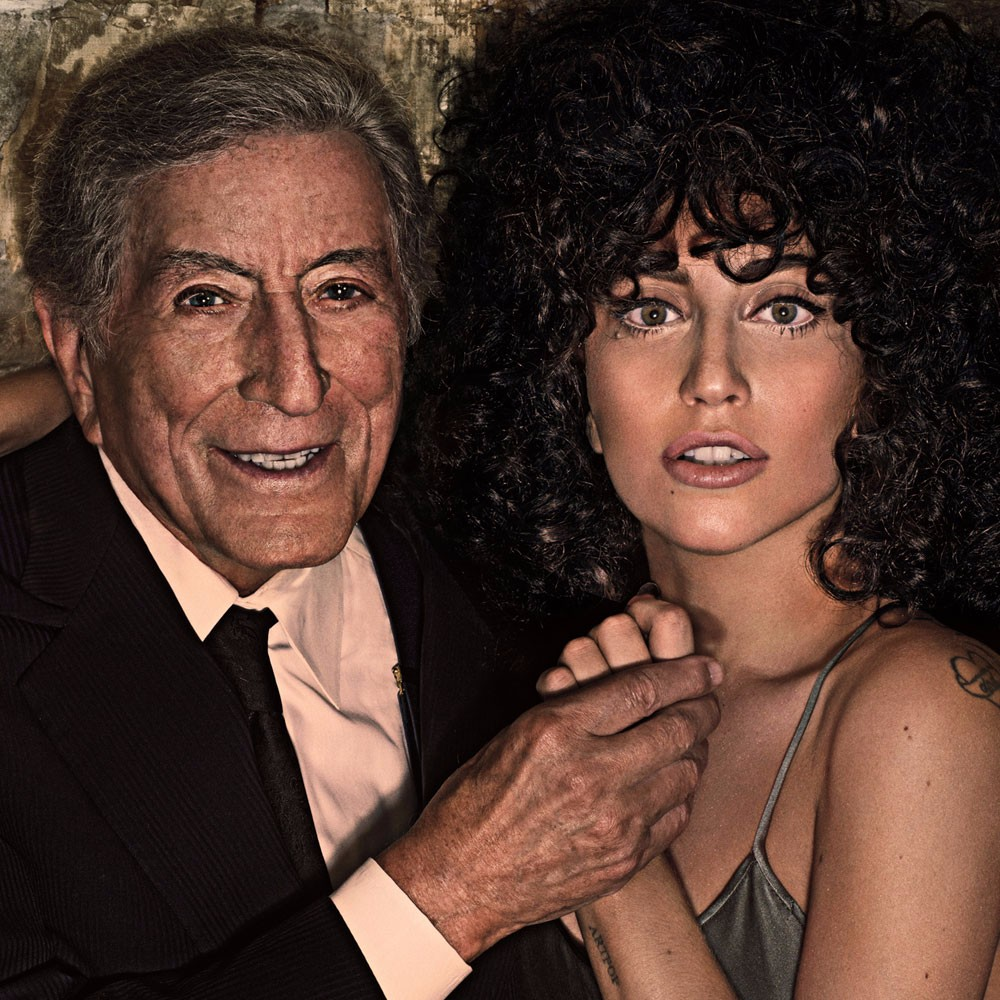 Tony Bennett & Lady Gaga – Firefly Lyrics | Genius Lyrics