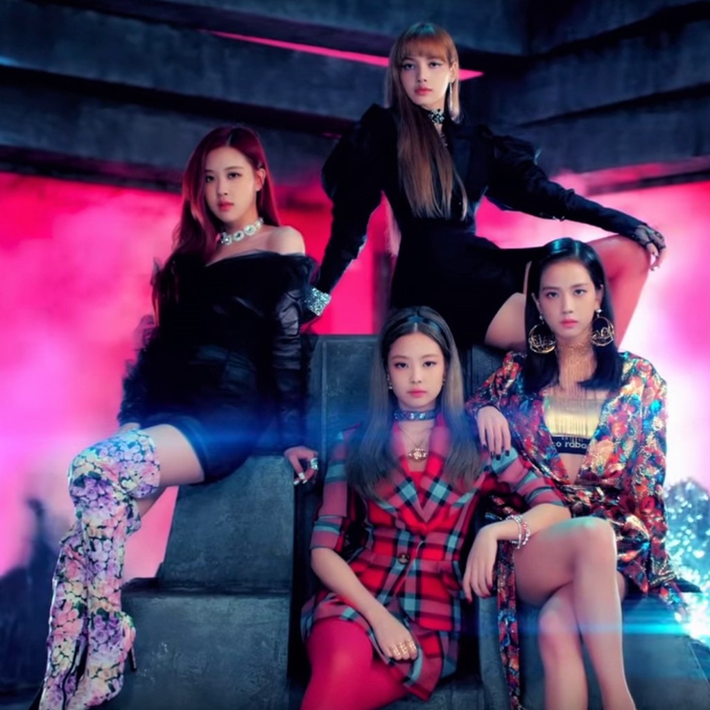 Genius Romanizations – BLACKPINK - Kill This Love (Romanized