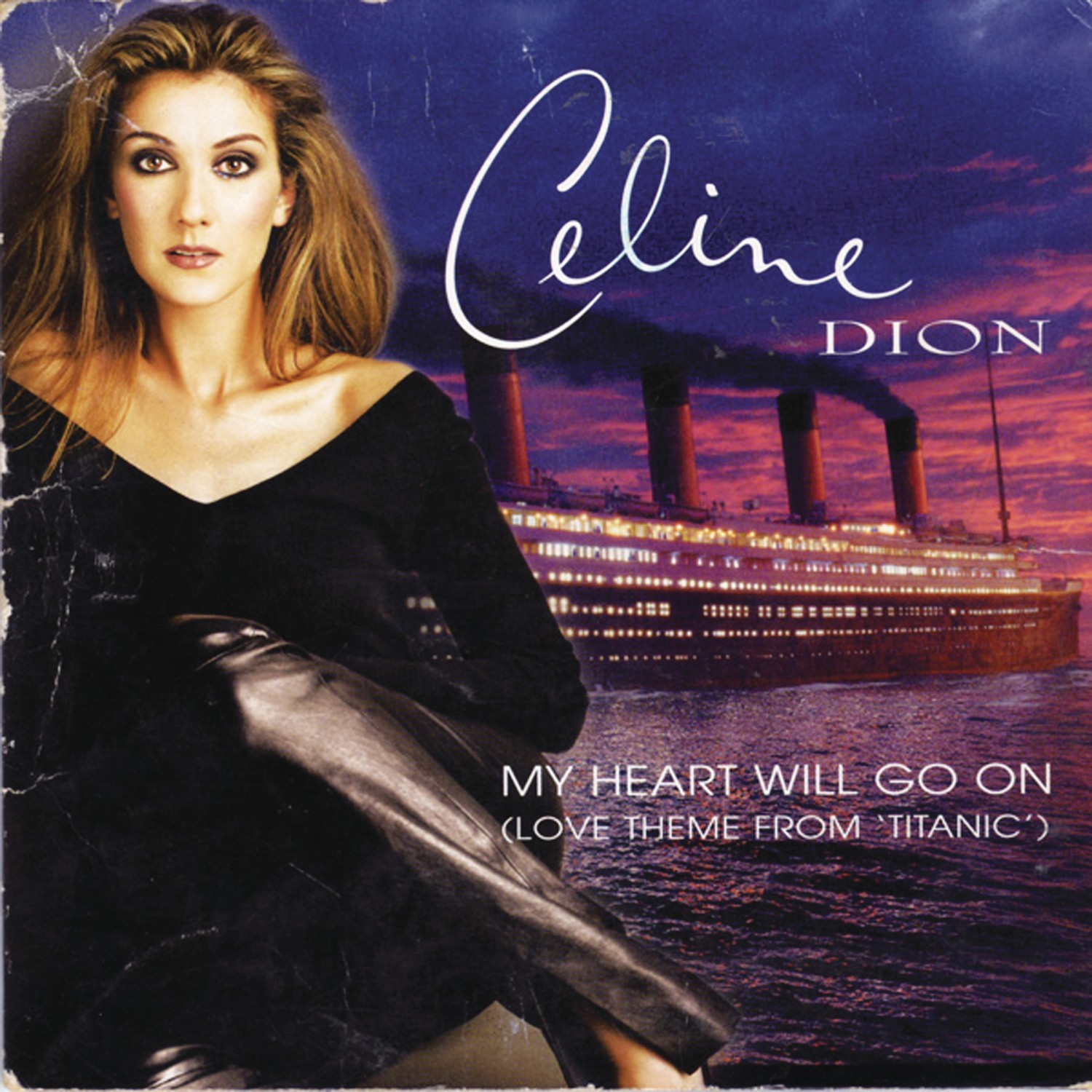 Celine Dion These Are Special Times Lyrics And Tracklist Genius
