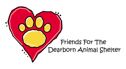 Friends For the Dearborn Animal Shelter