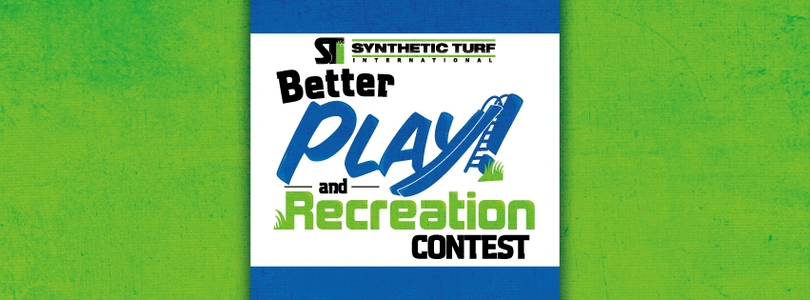 STI's Better Play & Recreation Contest