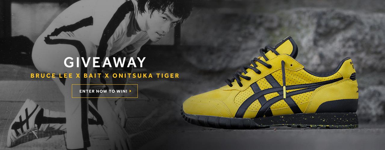 size 40 1b460 9a326 onitsuka tiger colorado 85 bruce lee