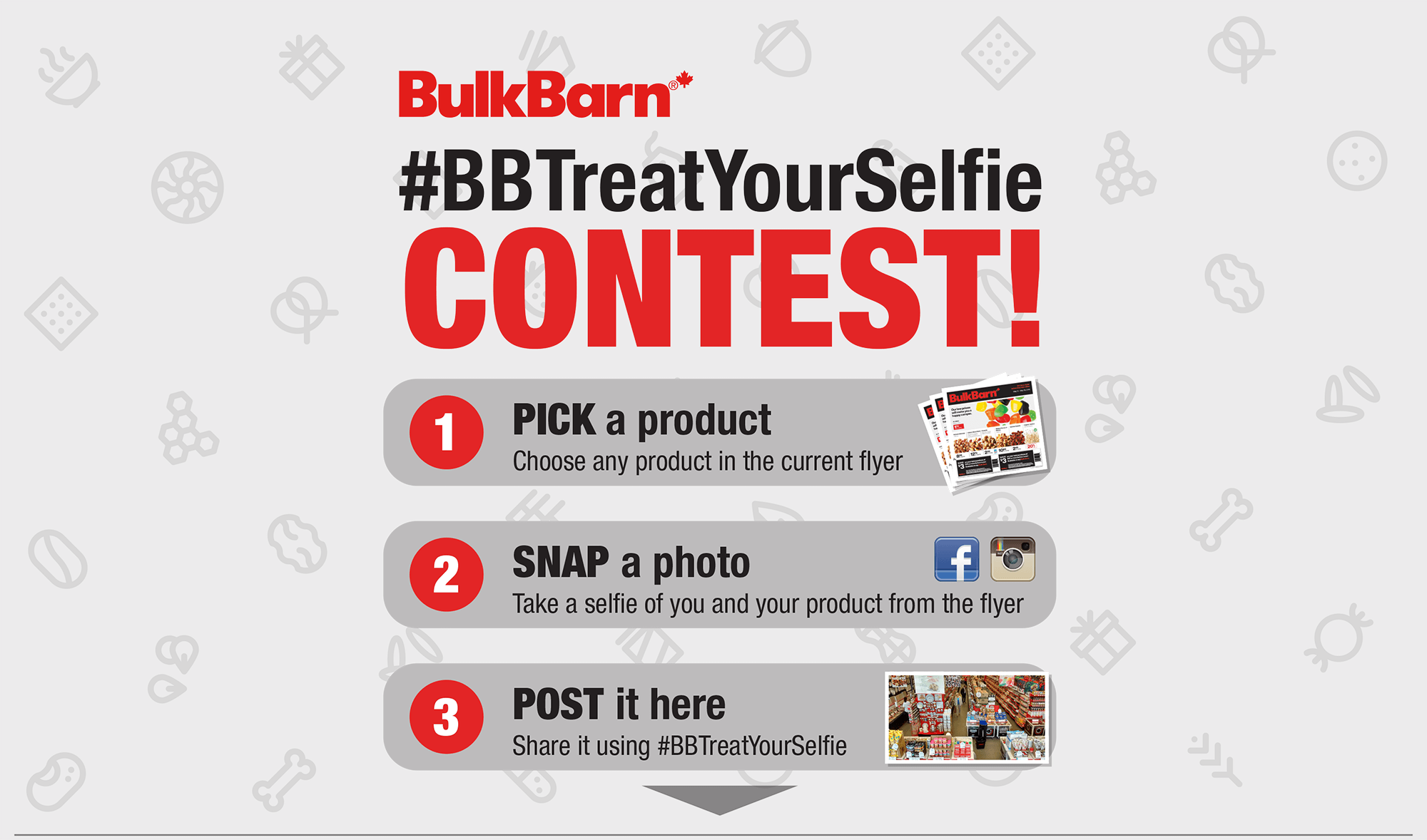 #BBTreatYourSelfie Photo Contest
