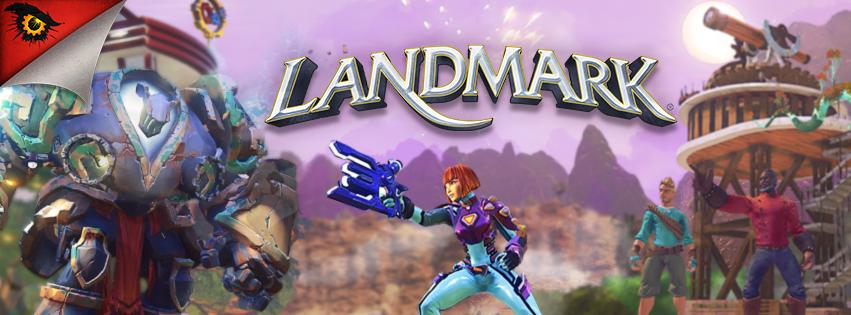 Landmark Screenshot Contest