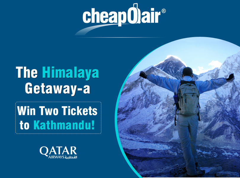The Himalaya Getaway-a