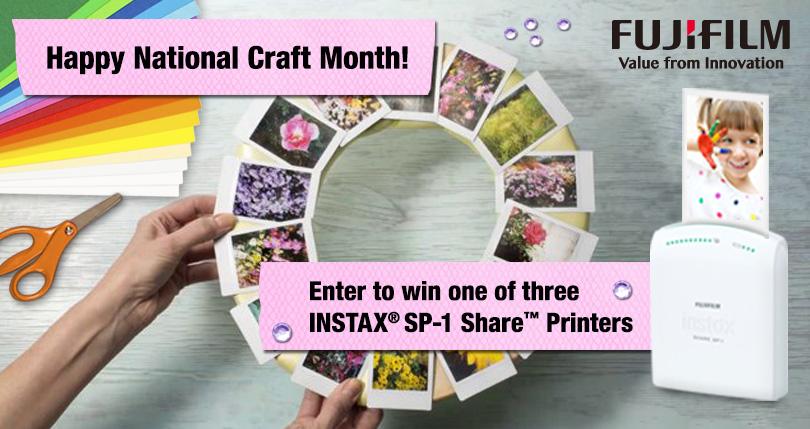 INSTAX SP-1 Share™ Printer