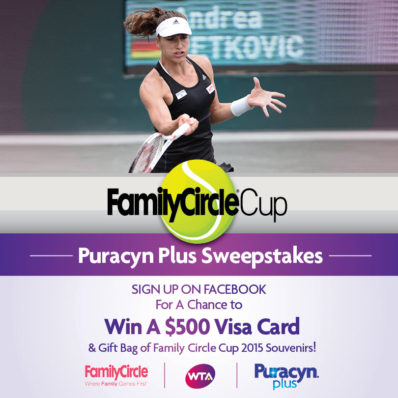 family circle sweepstakes puracyn 174 plus family circle cup sweepstakes 1127
