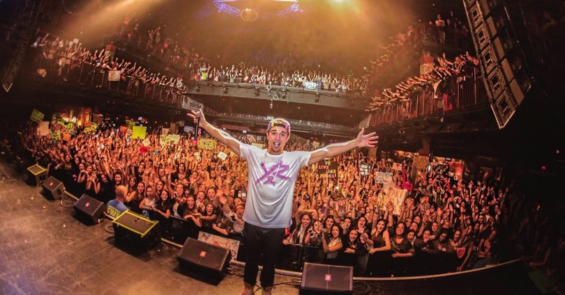Jake Miller House Of Blues San Diego Ticket Giveaway