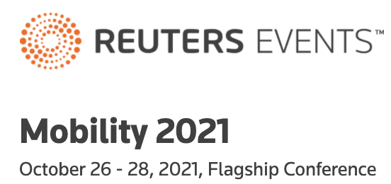 Reuters Mobility Summit Global